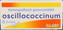 Boiron Oscillococcinum buisjes